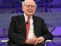 Warren Buffett recunoaste ca...