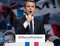 """Emmanuel Macron, un """"OZN..."""