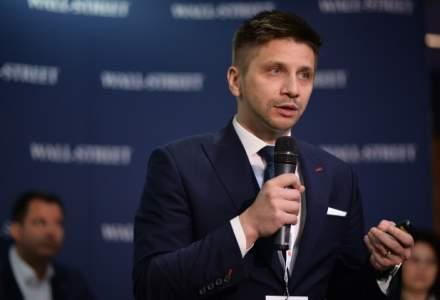 Sebastian Kucharek, Citi Romania: Solutiile digitale vor trasa viitorul industriei financiare