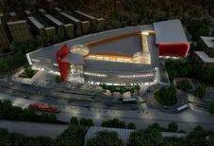 GTC deschide la Arad al patrulea mall Galleria