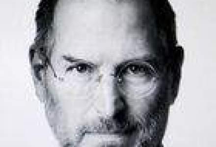 Multumim, Steve Jobs!