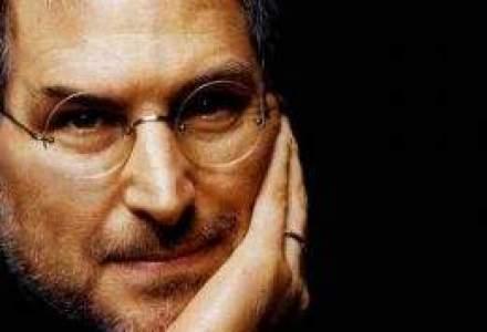 Steve Jobs, de-a lungul vietii: CITATE CELEBRE