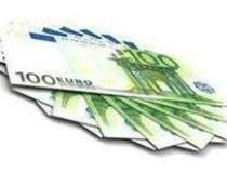 Cursul a urcat la 4,32 lei/euro