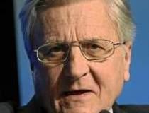 Trichet, la ultima sedinta ca...