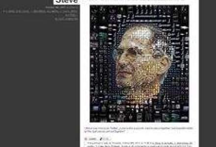 Revista blogurilor de business: Ce au scris bloggerii despre moartea lui Steve Jobs