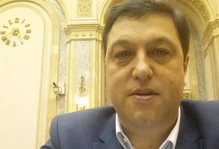 Liderii PSD vor sa il schimbe pe senatorul Serban Nicolae de la conducerea Comisiei juridice