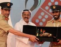 Politia din Dubai premiaza...