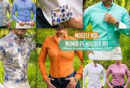 (P) Hulber.ro - Un magazin online specializat in comercializarea de camasi