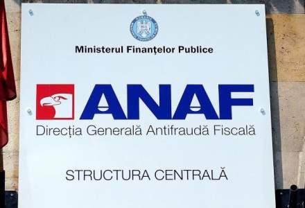 Dorel Fronea, demis din functia de vicepresedinte ANAF