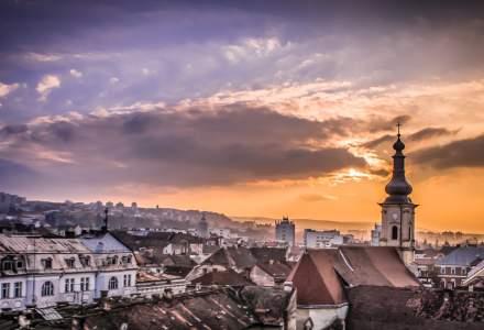 Clujul, a doua piata de birouri din Romania, va absorbi peste 44.000 mp de spatii de office in acest an: jumatate din suprafata, deja inchiriata