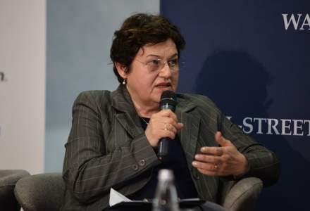 Rodica Tuchila, ARB, despre implementarea PSD 2: Modelul de business in sistemul bancar va fi cu totul altul