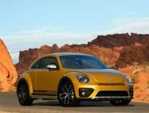 Volkswagen Beetle si Scirocco...