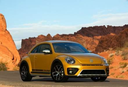 Curatenia de modele: Volkswagen Beetle si Scirocco ar putea fi eliminate din gama