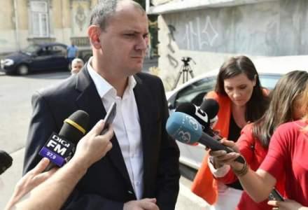 Sebastian Ghita, aflat in arest in Serbia, vrea sa fie audiat prin videoconferinta