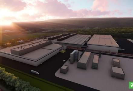 Nokian Tyres construieste o noua fabrica de anvelope in SUA