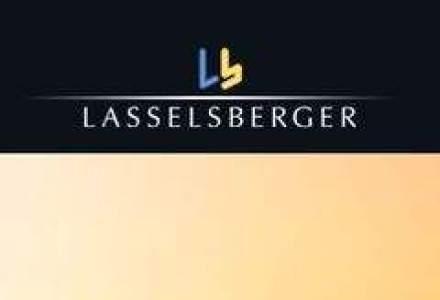 Schimbare la varful Lasselsberger Romania. Vezi cine este noul sef