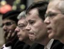 O misiune comuna FMI/CE/BM...