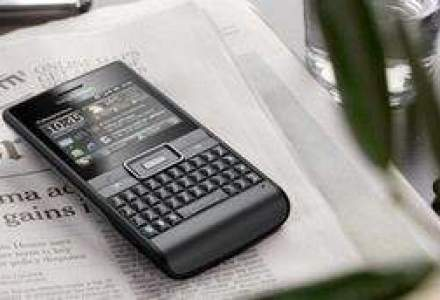 Sony negociaza preluarea participatiei Ericsson la Sony-Ericsson