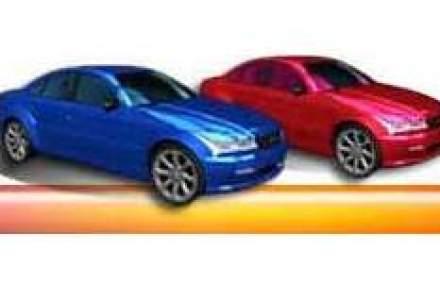 Ce culori au masinile: Albul devine tot mai popular