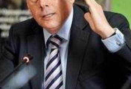 Borbely: Pana in aprilie sper sa fie ridicata suspendarea tranzactionarii certificatelor verzi