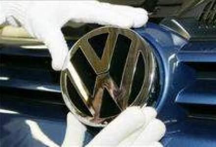 Volkswagen recheama 168.000 de masini de pe piata americana pentru remedierea unei defectiuni