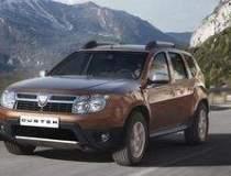 Dacia risca amenzi de...