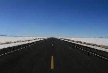 MDRT a atribuit trei noi contracte pentru modernizarea drumurilor
