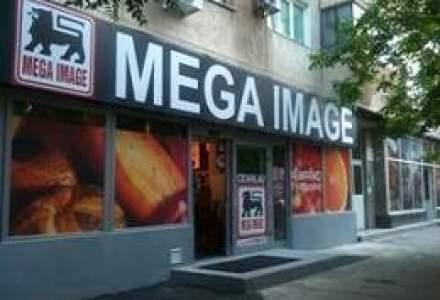 Mega Image deschide doua magazine in Bucuresti