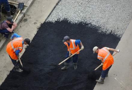 CNAIR a anuntat semnarea contractului de 24 milioane de euro pentru constructia pasajului Domnesti