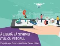 (P)Bucharest Technology Week