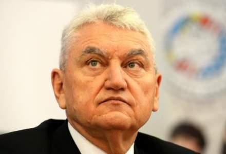 Misu Negritoiu a fost revocat de Parlament din functia de sef al ASF