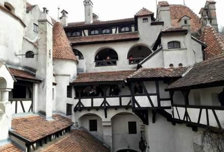 Castelul Bran se deschide de Noaptea Muzeelor 2017. Ce muzee pot fi vizitate gratuit