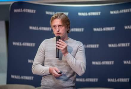 Portretul unui tanar antreprenor care se lupta cu gigantii din sistemul bancar