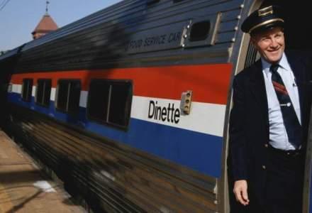 Peste 700 de calatori au fost prinsi fara bilet in trenurile controlate de politisti