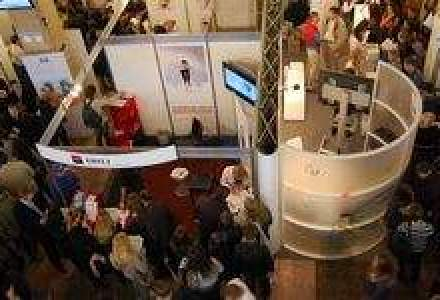 Peste 2.500 de oportunitati de cariera, prezentate la targului de toamna Angajatori de Top
