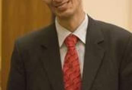 Nicolaie Chidesciuc pleaca dupa patru ani de ING la JP Morgan Londra