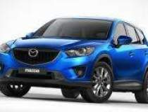 Mazda va folosi otel cu...