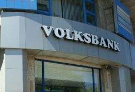 Volksbank deschide un centru regional in Iasi