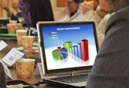 "Povestea banilor din online-ul romanesc: Scad pe media, cresc ""per total"""