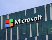 Microsoft isi schimba...
