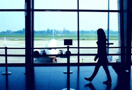 Aeroporturile bucurestene, in topul european al cresterii traficului aerian