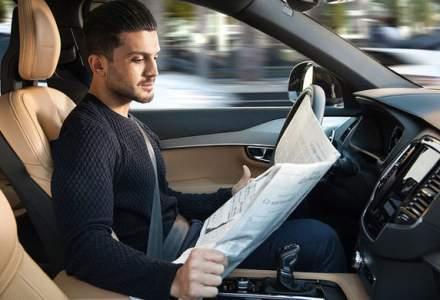 Germania legalizeaza masinile autonome