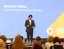 Fundatia Vodafone Romania va...