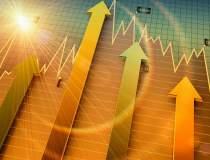 Crestere a PIB de 5,7% in...
