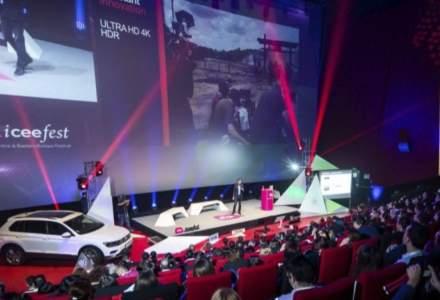 Google, Facebook si alti giganti ai Internetului vin in Romania, la iCEEfest, pe 15 si 16 iunie