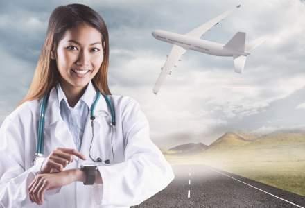 ARTM: peste 13.400 de turisti au venit anul trecut in Romania pentru servicii medicale private