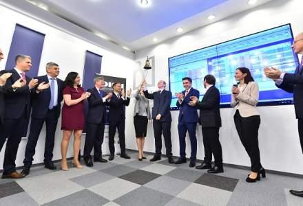 Pe hartie, investitorii au castigat si 17% in prima zi a Digi pe bursa. Compania, evaluata oficial la 905 mil. euro