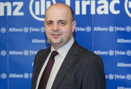 Allianz-Tiriac Asigurari: Plafonarea tarifelor RCA, nu este solutia pentru piata din Romania. Hemoragia este vizibila pentru cine vrea sa vada