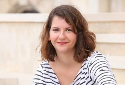 Despre cat de sustinute sunt industriile creative in Romania si ce planuri are comunitatea creativa, cu Sabina Baciu, Asociatia Oricum