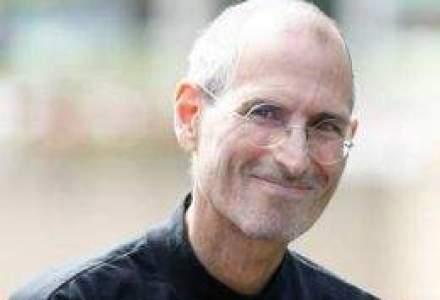 Viata si istoria lasate in urma de Steve Jobs [INFOGRAFIC]